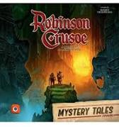 Robinson Crusoe Mystery Tales Exp