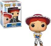 Funko Pop Vinyl: Toy Story 4 - Jessie