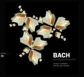 Three Keyboard Concertos