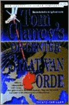 Tom clancy's op-center 3: staat van orde