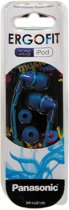 Panasonic RP-HJE 125 E-A - Blauw