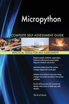 Micropython Complete Self-Assessment Guide