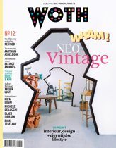WOTH Wonderful Things No 12 Magazine