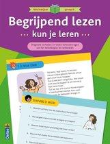 Afbeelding van Begrijpend lezen kun je leren 4de leerjaar groep 6 (paars)