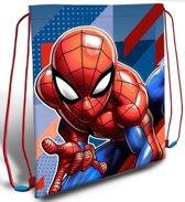 Spiderman new gymtas / zwemtas 40cm