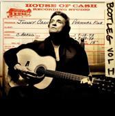 Johnny Cash Bootleg, Volume 1: