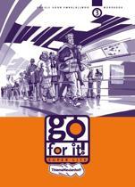 Go for it! 3 VMBO/B/LWOO Workbook