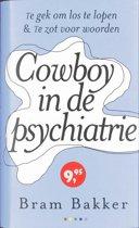 Delphireeks - Cowboy in de psychiatrie