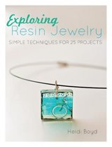 Exploring Resin Jewelry