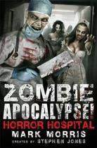 Zombie Apocalypse! Horror Hospital