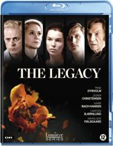 The Legacy - Seizoen 1 (Blu-ray)