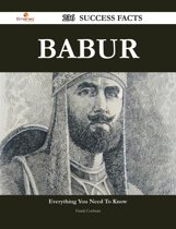 Babur 236 Success Facts - Everything you need to know about Babur