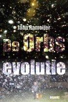 De orbs evolutie