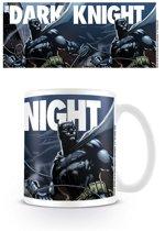 Batman The Dark Knight - Mok