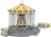 Faller Carroussel Super Zweefmolen Modelbouwdecoratie