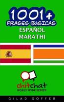 1001+ Frases Basicas Espanol - Marathi