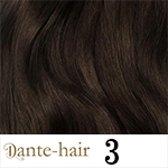 Dante-Clips 16''/42cm kleur 3