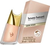 Bruno Banani Daring Woman 30 ml - Eau de Toilette - Damesparfum
