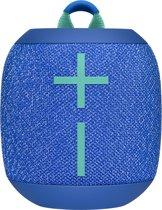 Ultimate Ears WONDERBOOM 2 - Bluetooth Speaker - Blauw