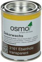 OSMO Decorwas TR3161 Ebbenhout 0,125L