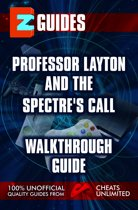 Professor Layton & The Last Spectre's Call