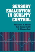 design and analysis of sensory optimization gacula maximo c