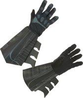 """""""Volwassenen handschoenen van Batman™ - Verkleedattribuut - One size"""""""