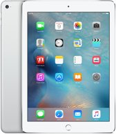 Apple iPad Air 2 refurbished door Forza - A-Grade (Zo goed als nieuw) - 64GB - Cellular (4G) - Zilver