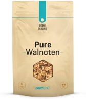 Body & Fit Superfoods Pure Walnoot stukjes - 500 gram