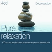 Decontraction/Relaxation