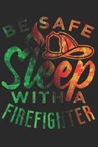Feuerwehr Notizbuch: Feuerwehr Notizbuch die Perfekte Geschenkidee f�r die Freiwillige Feuerwehr oder Feuerwehr Fans. Das Taschenbuch hat 1