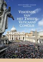 Visioenen van het tweede Vaticaans Concilie