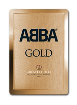 Abba Gold - Steel Edition (Limited Anniversary Edition)