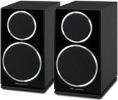 Wharfedale Diamond 220 Speakerset - Zwart