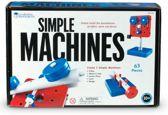 Eenvoudige machines maken - 63-delig