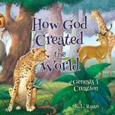 How God Created the World