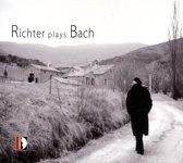 Bach: Richter Plays Bach