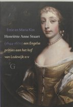 Henriëtte Anne Stuart (1644-1670)