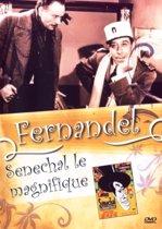 Senechal Le Magnifique ( Fernandel ) (dvd)