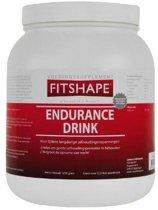 Fitshape Endurance drink 1250 gr
