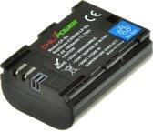 ChiliPower camera accu Canon LP-E6
