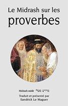 Le Midrash sur les Proverbes