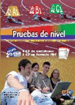Pruebas De Nivel (CD and CD-Rom)