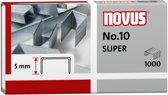 nietjes Novus no. 10 Super doos à 1000 stuks