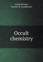 Occult Chemistry