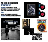 No Direction Home: Bob Dylan - A Martin Scorcese Picture (4 CD + DVD)