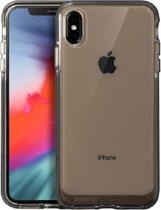 iPhone Xs IP18-S Black Crystal CASE