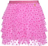 Mim-pi Meisjes Rok - Roze - Maat 110