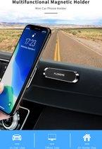 Magnetische Telefoonhouder / Universeel / Tot 7 Inch / Telehoonhouder / Auto / Smartphonehouder / Geschikt voor Iphone / Samsung / Huawei / FloveMe