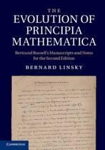 The Evolution of Principia Mathematica